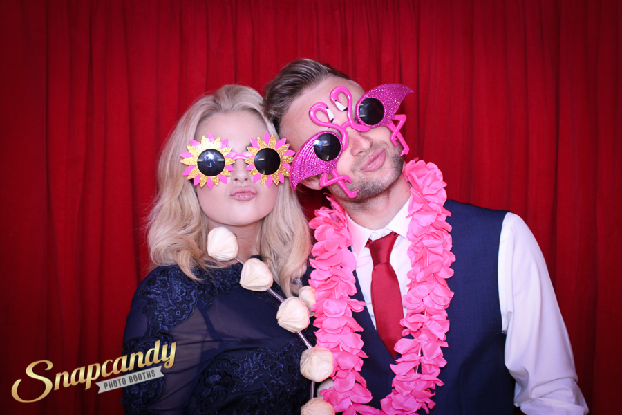 derbyshire photo booth hire