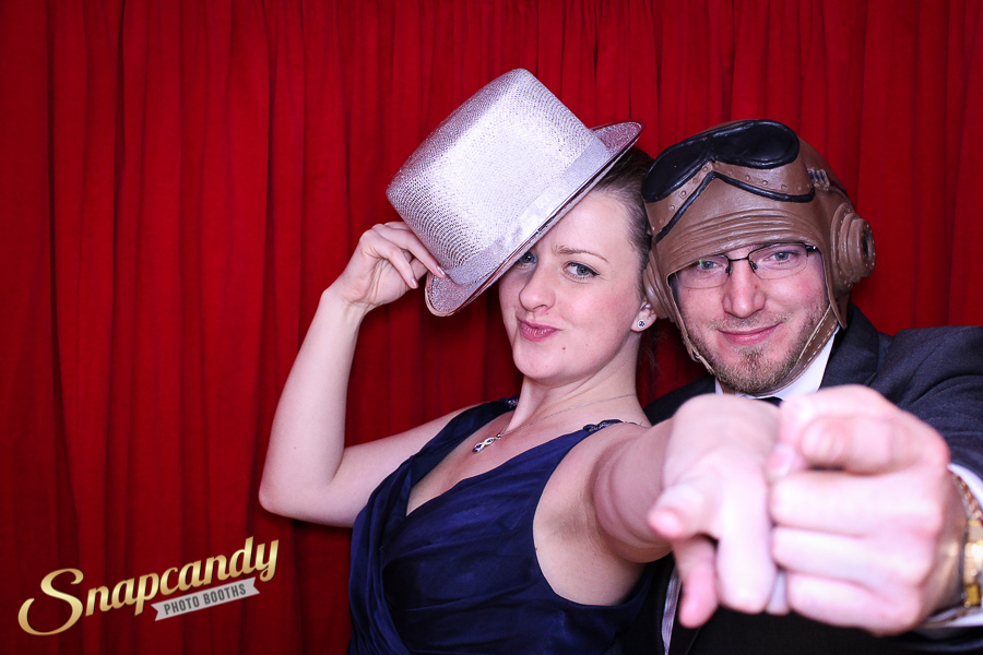 shottle hall photo booth