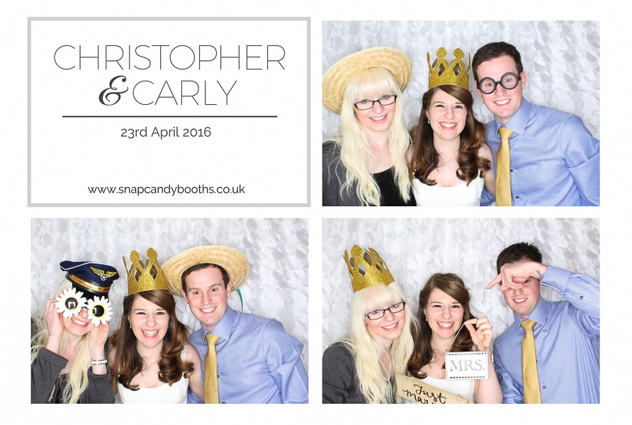 wedding photo booth nottinghamshire