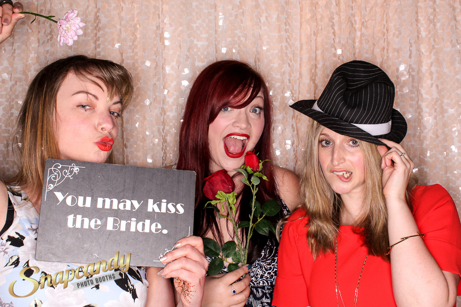 norwood park wedding photo booth