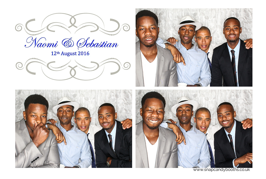 photo booth hire nottinghamshire