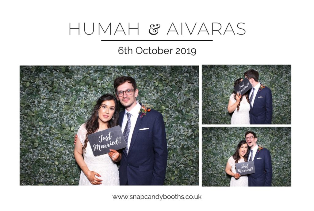 Swancar Farm Photo Booth hire