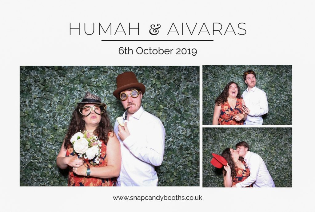 Swancar Farm Photo Booth